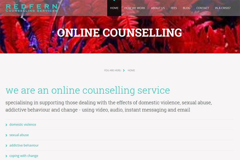 Redfern Counselling Services